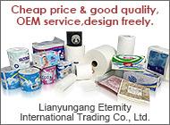Lianyungang Eternity International Trading Co., Ltd.