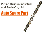 Putian Oushuo Industrial and Trade Co., Ltd.
