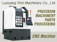 Luoyang Yimi Machinery Co., Ltd.