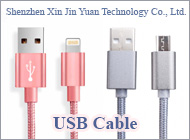 Shenzhen Xin Jin Yuan Technology Co., Ltd.