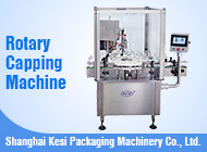 Shanghai Kesi Packaging Machinery Co., Ltd.