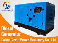 Fujian Gawin Power Machinery Co., Ltd.