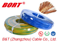B&T (Zhangzhou) Cable Co., Ltd.