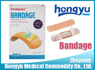 Zhejiang Hongyu Medical Commodity Co., Ltd.