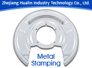Zhejiang Hualin Industry Technology Co., Ltd.