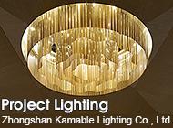 Zhongshan Kamable Lighting Co., Ltd.