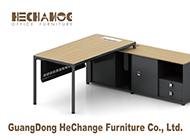 GuangDong HeChange Furniture Co., Ltd.