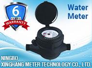 NINGBO XINGHANG METER TECHNOLOGY CO., LTD.