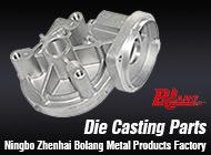 Ningbo Zhenhai Bolang Metal Products Factory