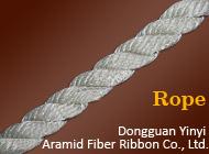 Dongguan Yinyi Aramid Fiber Ribbon Co., Ltd.
