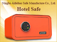 Ningbo Aifeibao Safe Manufacture Co., Ltd.