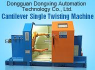 Dongguan Dongxing Automation Technology Co., Ltd.