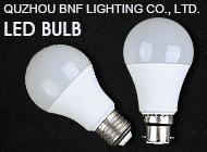 QUZHOU BNF LIGHTING CO., LTD.
