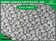 Xiamen Fashion Knitting Co., Ltd.