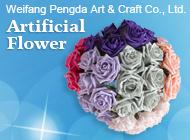 Weifang Pengda Art & Craft Co., Ltd.