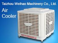 Taizhou Weihao Machinery Co., Ltd.