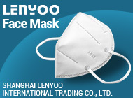 SHANGHAI LENYOO INTERNATIONAL TRADING CO., LTD.