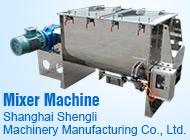 Shanghai Shengli Machinery Manufacturing Co., Ltd.