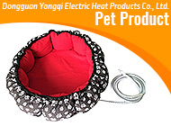 Dongguan Yongqi Electric Heat Products Co., Ltd.