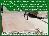 LINYI LINWANG WOOD CO., LTD.