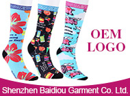 Shenzhen Baidiou Garment Co. Ltd.
