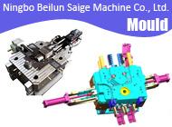 Ningbo Beilun Saige Machine Co., Ltd.
