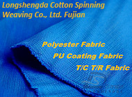 Longshengda Cotton Spinning Weaving Co., Ltd. Fujian
