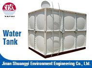 Jinan Shuangyi Environment Engineering Co., Ltd.