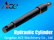 Qingdao ACE Machinery Co., Ltd.