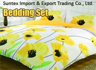 Suntex Import & Export Trading Co., Ltd.