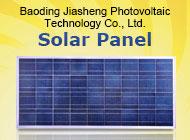 Baoding Jiasheng Photovoltaic Technology Co., Ltd.