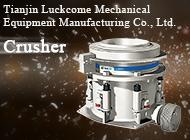 Tianjin Luckcome Mechanical Equipment Manufacturing Co., Ltd.