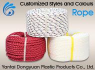 Yantai Dongyuan Plastic Products Co., Ltd.