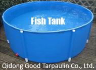 Qidong Good Tarpaulin Co., Ltd.