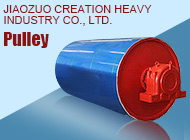 JIAOZUO CREATION HEAVY INDUSTRY CO., LTD.