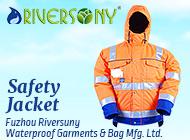 Fuzhou Riversuny Waterproof Garments & Bag Mfg. Ltd.