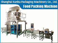 Shanghai Kunbu Packaging Machinery Co., Ltd.