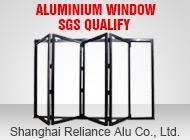 Shanghai Reliance Alu Co., Ltd.