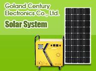 Goland Century Electronics Co., Ltd.