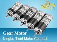 Ningbo Twirl Motor Co., Ltd.