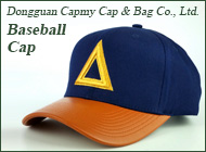 Dongguan Capmy Cap & Bag Co., Ltd.