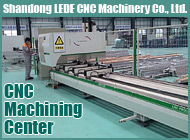 Shandong LEDE CNC Machinery Co., Ltd.