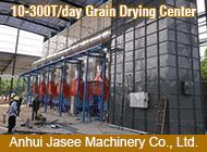 Anhui Jasee Machinery Co., Ltd.