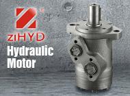 Ningbo Zhongyi Hydraulic Motor Co., Ltd.