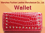 Wenzhou Fashion Leather Manufacture Co., Ltd.