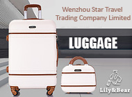 Wenzhou Star Travel Trading Company Limited