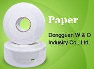 Dongguan W & D Industry Co., Ltd.