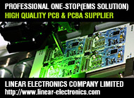 Linear Electronics Company Limited