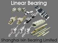 Shanghai Ixin Bearing Limited