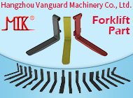 Hangzhou Vanguard Machinery Co., Ltd.